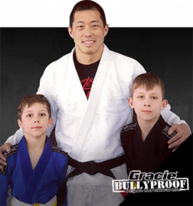 Gracie Bullyproof – Elgin, Il