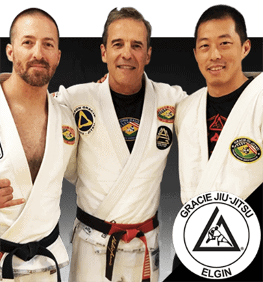 Gracie Jiu-Jitsu – Elgin, Il