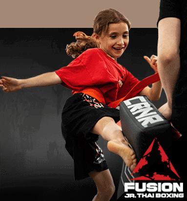 Jr Thai Boxing – Elgin, Il